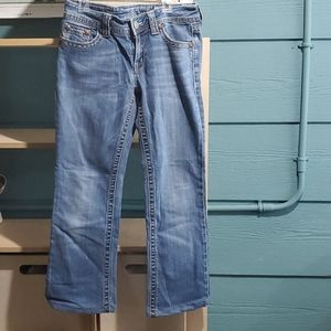 Miss Me Jeans Sz 28